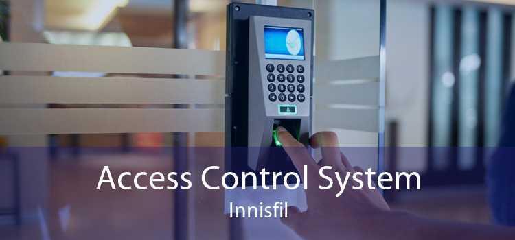 Access Control System Innisfil