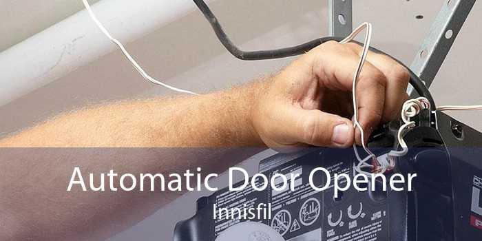 Automatic Door Opener Innisfil