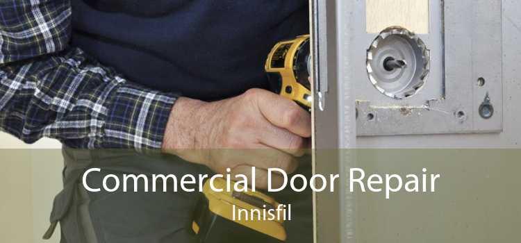 Commercial Door Repair Innisfil