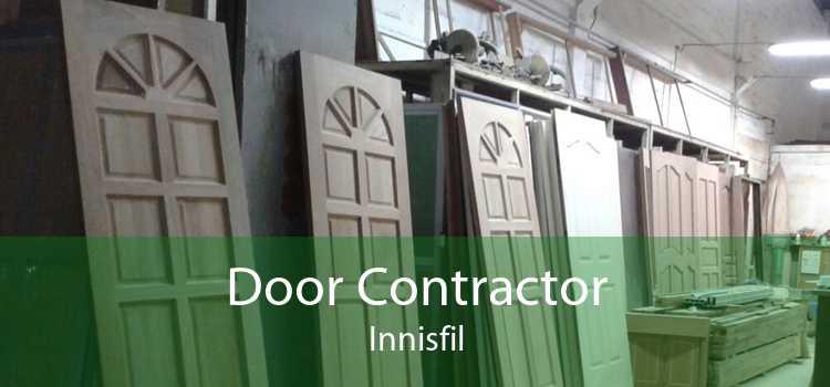 Door Contractor Innisfil