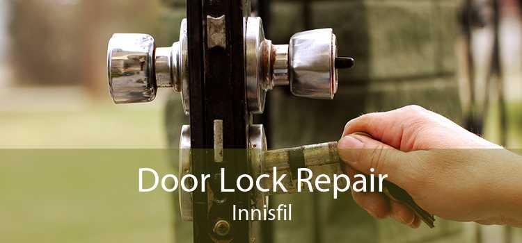 Door Lock Repair Innisfil