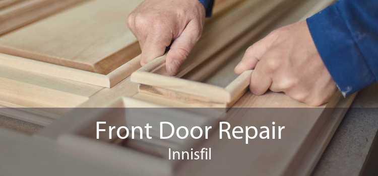 Front Door Repair Innisfil