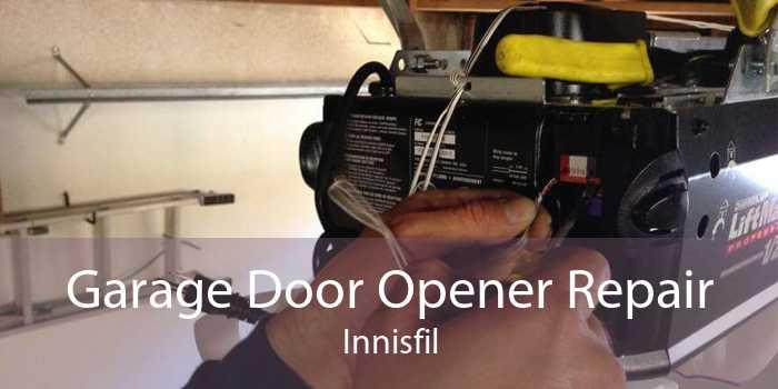 Garage Door Opener Repair Innisfil