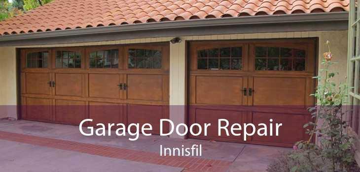 Garage Door Repair Innisfil