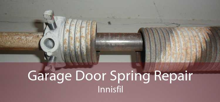 Garage Door Spring Repair Innisfil