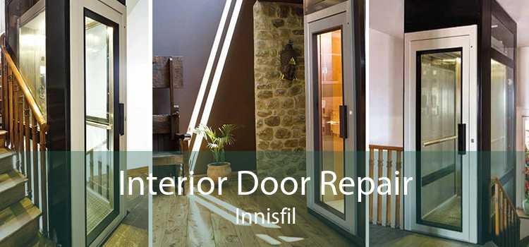 Interior Door Repair Innisfil
