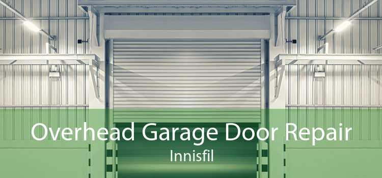 Overhead Garage Door Repair Innisfil